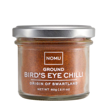 Cook's Collection Ground Bird's Eye Chilli