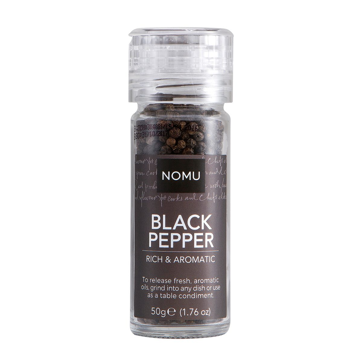Black-Pepper-Grinder