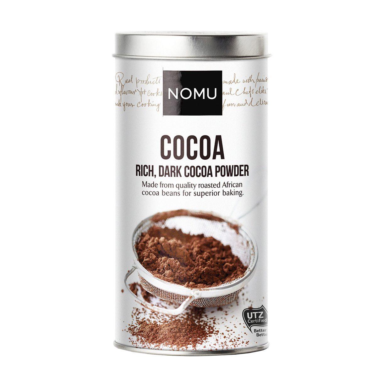 Cocoa-Tin