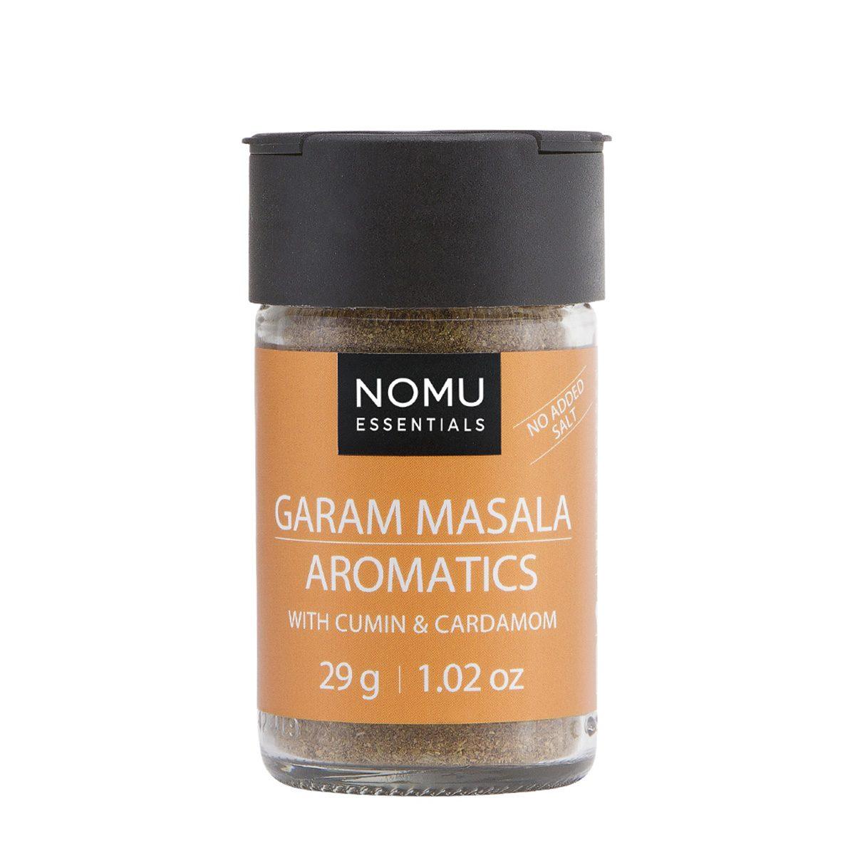 Garam-Masala-Aromatics