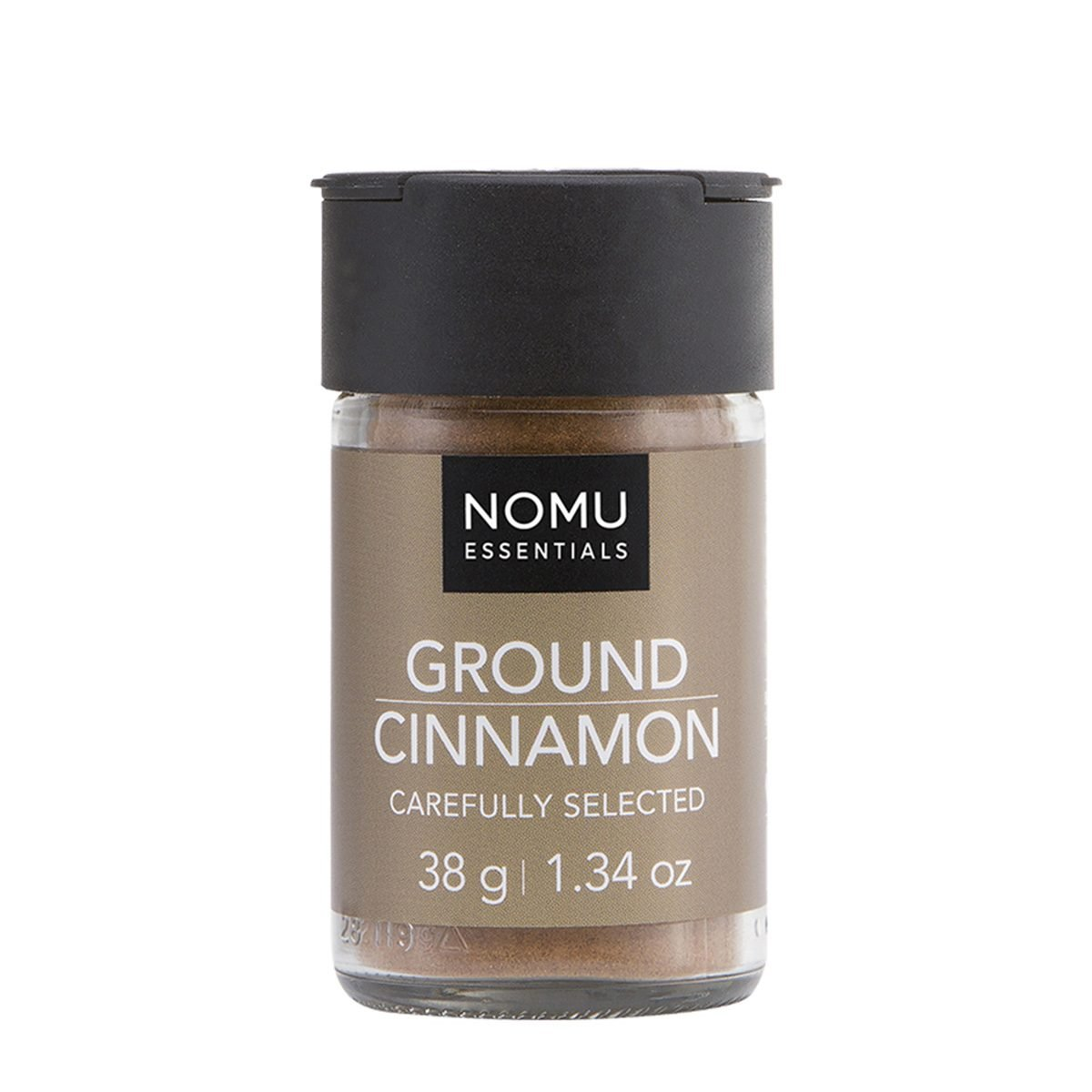 Ground-Cinnamon