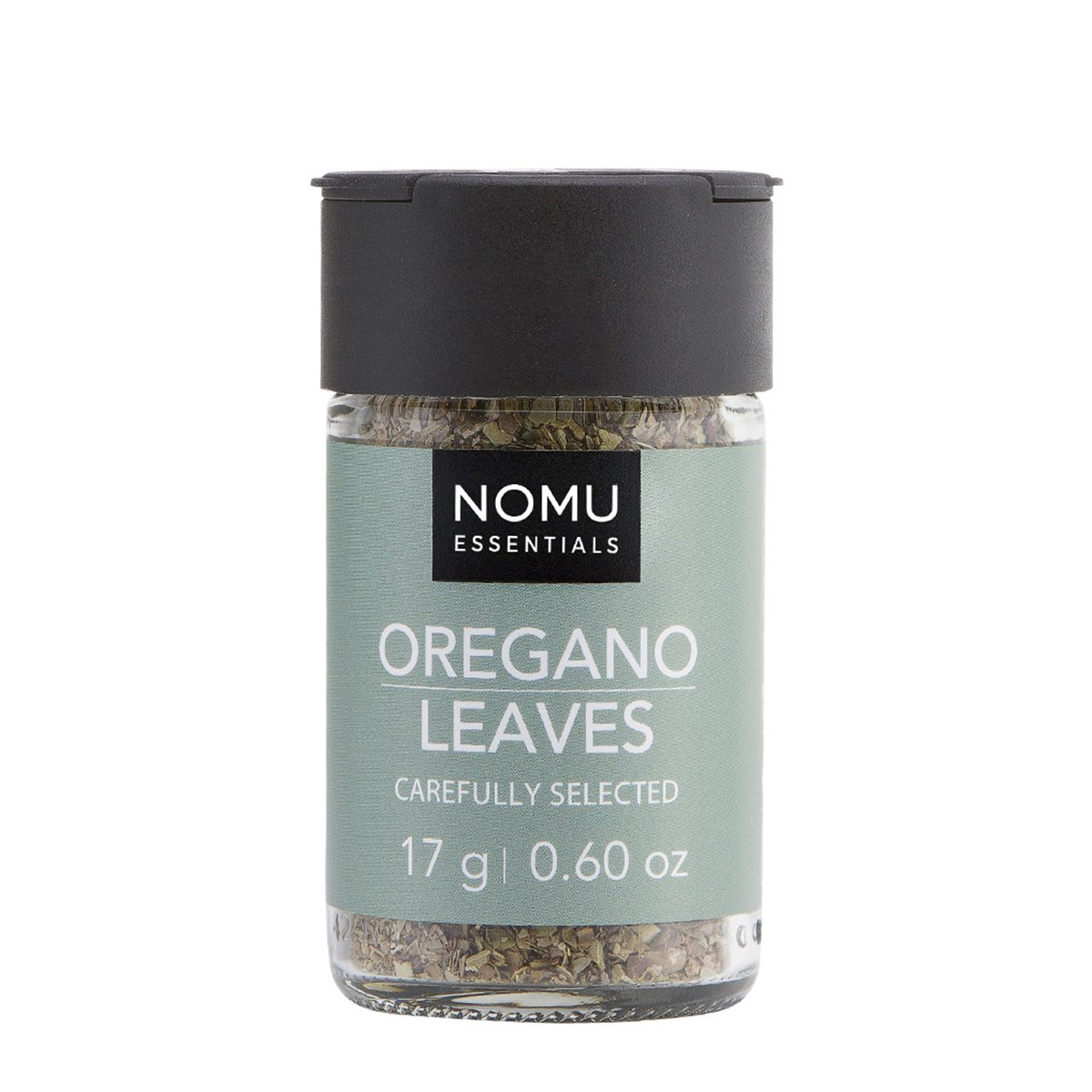 Oregano-Leaves