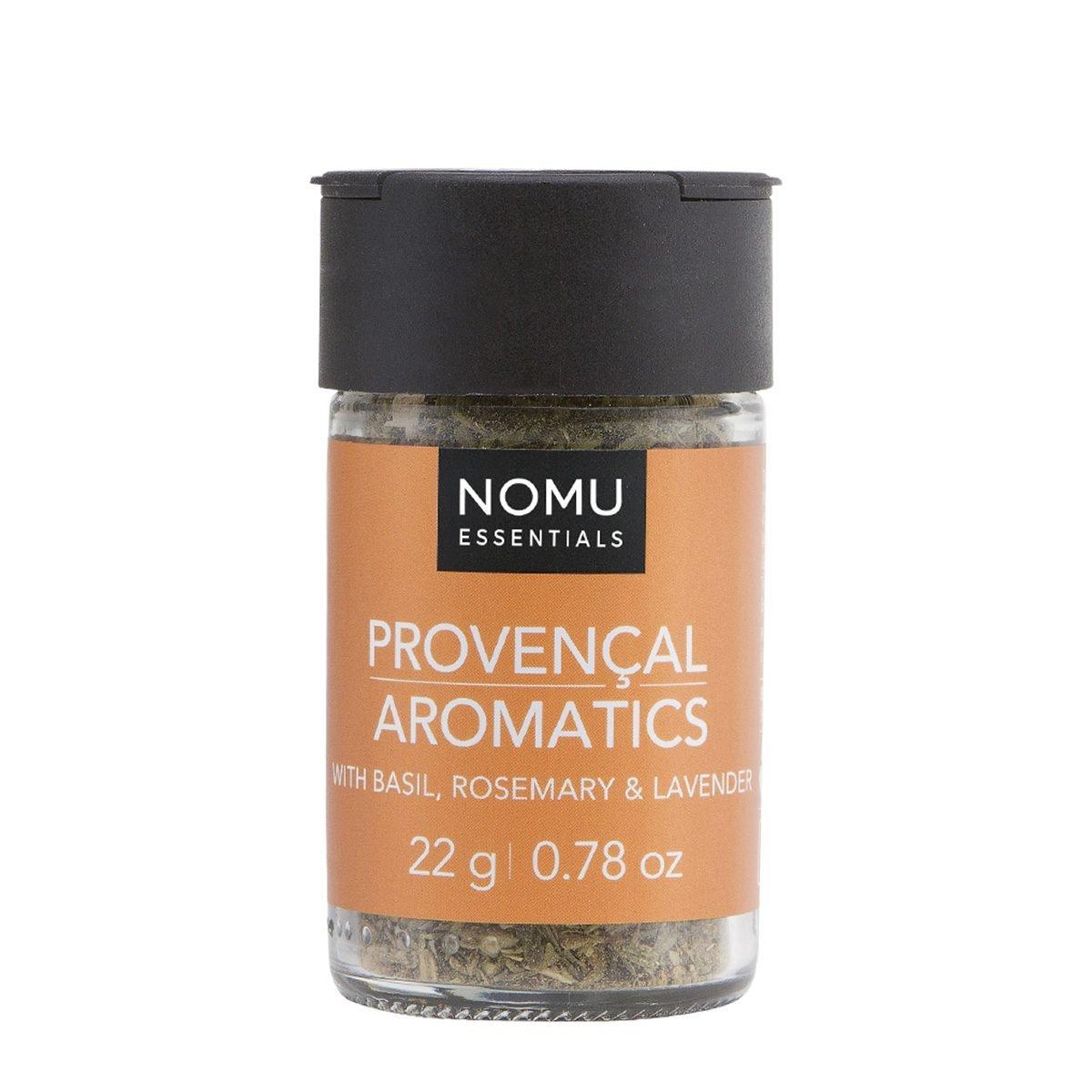Provencal-Aromatics