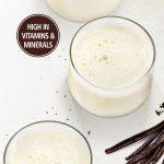 Vanilla—High-in-vitamins-&-minerals