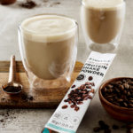 SWEETLY Iced Coffee Protein Shake 2