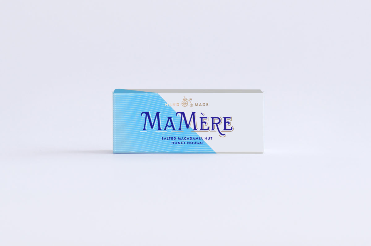 MaMereConfections_salted macadamia nut nougat_100g