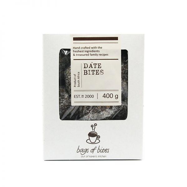 Mini Date Bites